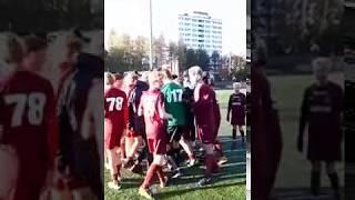 JJK U17 Ykkösen Mestaruusjuhla 2018