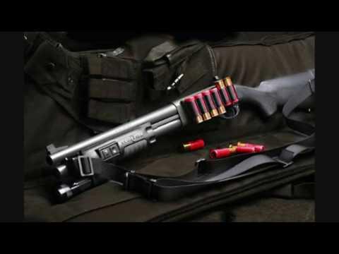 Firearms Ringtone