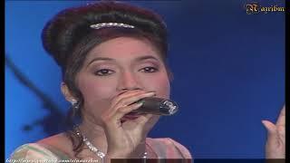 Ziana Zain - Kemelut Di Muara Kasih (Live In Juara Lagu 96) HD