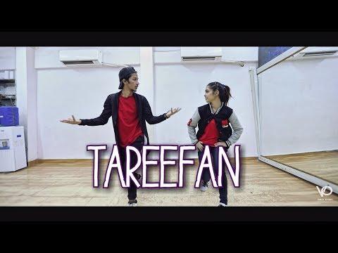 TAREEFAN | Veere Di Wedding | Qaran ft. Badshah | Vikas Paudel Choreography