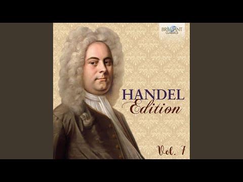 Messiah, HWV 56, Pt. 2: Chorus. Let All the Angels of God Worship Him