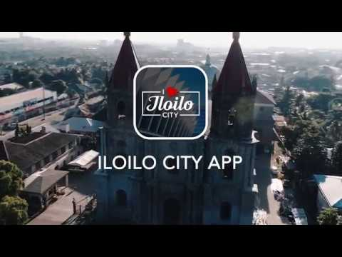 Image result for iloilo city app