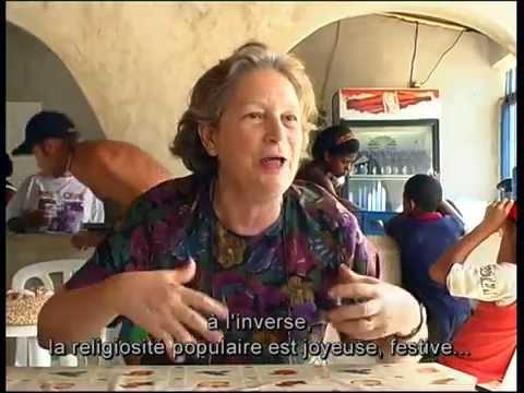 Les Diables de Chuao, un film d'Emmanuelle Vié le Sage