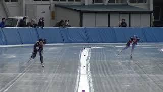 2018年11月18日 苫小牧ハイランド競技会 女子1500m 07組 thumbnail