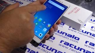 Xiaomi Mi Max - video test (11.08.2016)