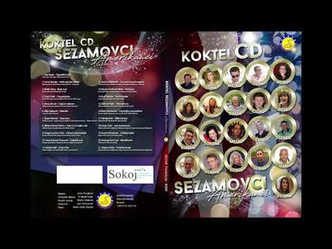 Hilmija Hott - Milion dolara - (Audio 2018) - Sezam produkcija
