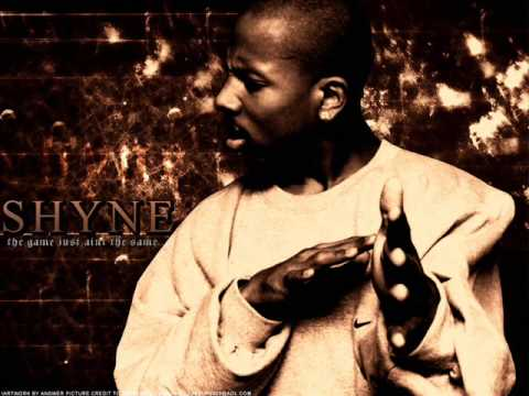 Shyne - The Hit