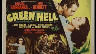 The Fantastic Films of Vincent Price #5 - Green Hell