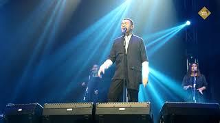 Tulus - Ruang Sendiri Live At Casablanca Hall 2019