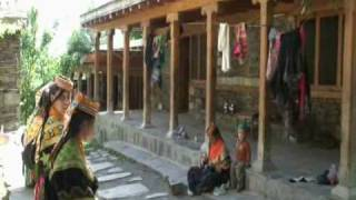 Kalash valley  Tour in Chitral Hindu-kush  North Pakistan