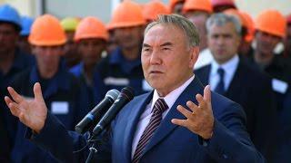 Аблязов раскрыл схему Назарбаева по обворовыванию народа
