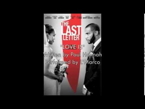 the last letter from your lover quot is quot l marco the last letter soundtrack 25152