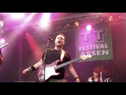 Download Soulburn - Wasted Times [Live @ TT-Festival Assen 2009]