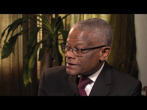 Resultado de imagen para Idalbert Pierre Jean, embajador de Haiti en RD