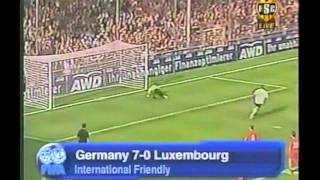 2006 (May 27) Germany 7-Luxembourg 0 (Friendly).mpg