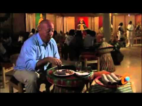 Ethiopian foods and culture