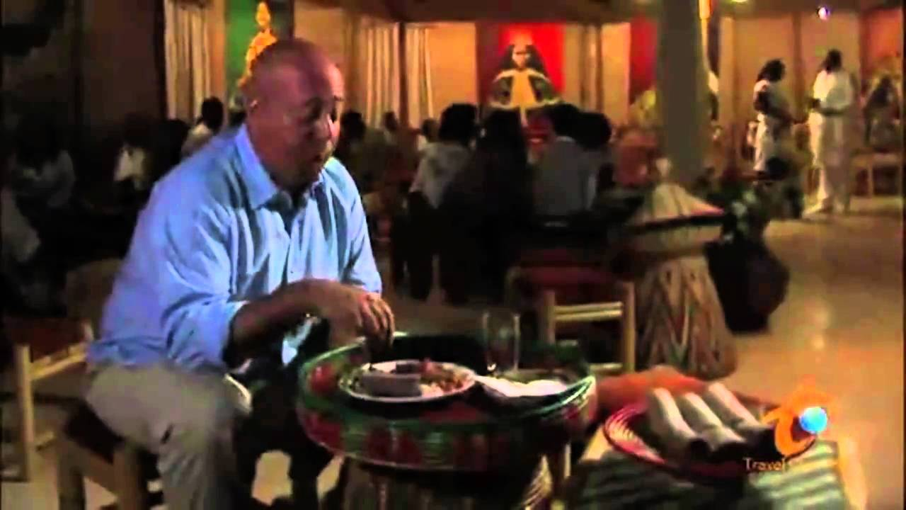 Ethiopian foods and culture - YouTube