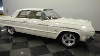 827 TPA 1964 Chevy Impala