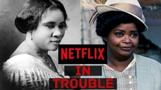 Self Made Netflix Series Lied About Annie Malone & Madam CJ Walker Having Beef With Each Other