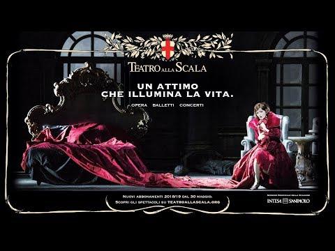 Presentazione Stagione La Scala