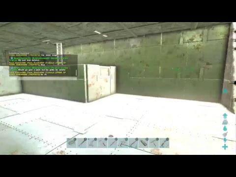 Ark pvp boosted ep.1