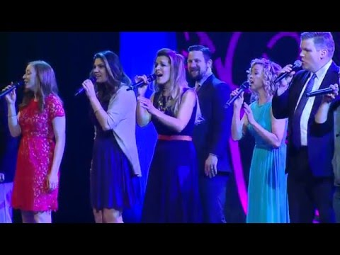 Sweet Salvation sung by the World Outreach Worship Team. Enjoy!