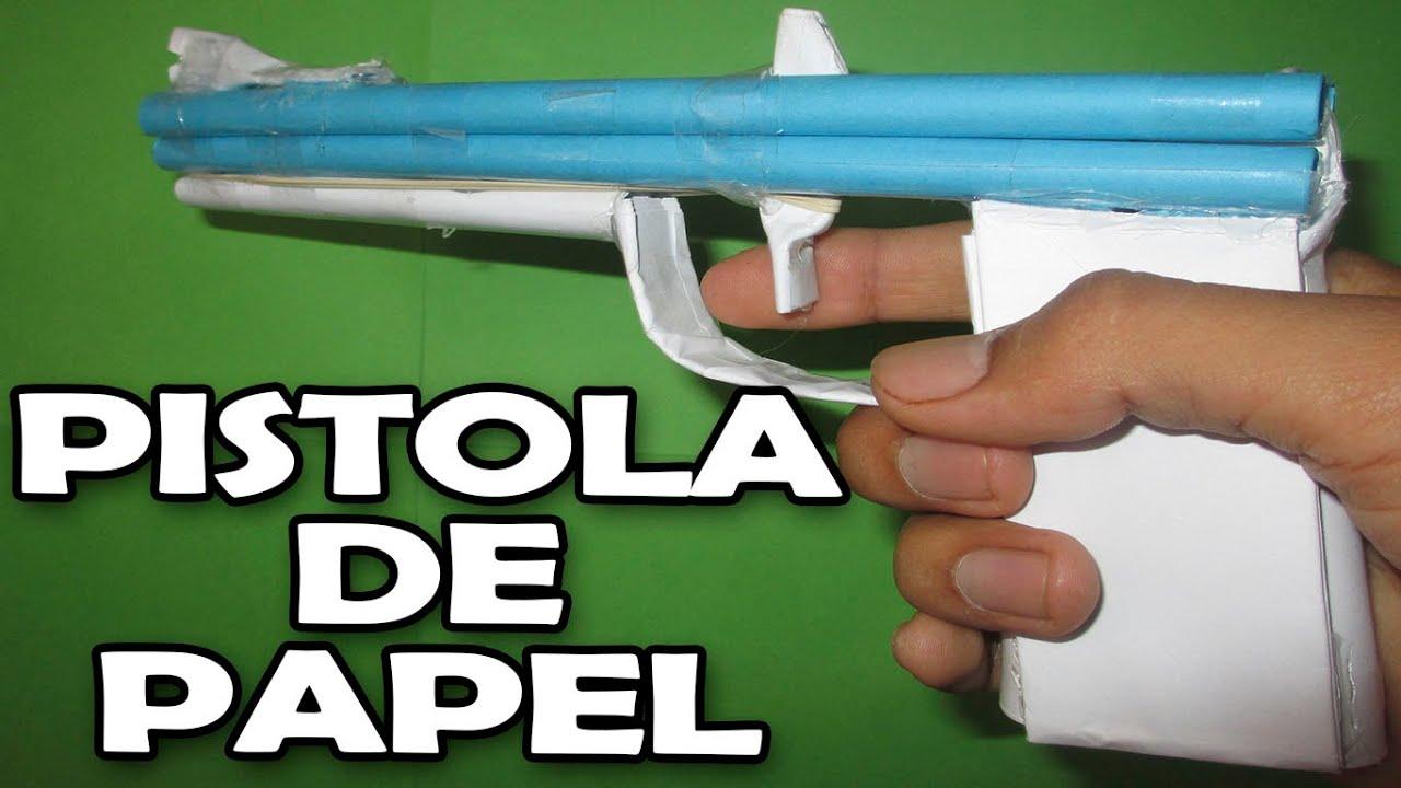 Increíble Rifle Pistola De Uñas Elaboración - Ideas Para Esmaltes ...