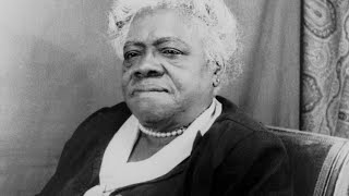 The story of Mary McLeod Bethune