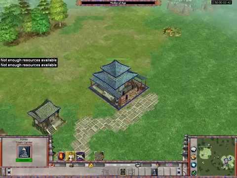 Empires: Dawn of the Modern World - Level 10 - 1v1