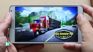 [How- To] Download/Install Truck Simulator PRO 2016 — on Android