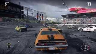 Next Car Game PC Gameplay | 1080p HD