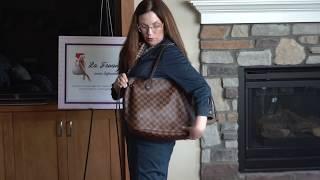 Selecting a Handbag Pt. 3