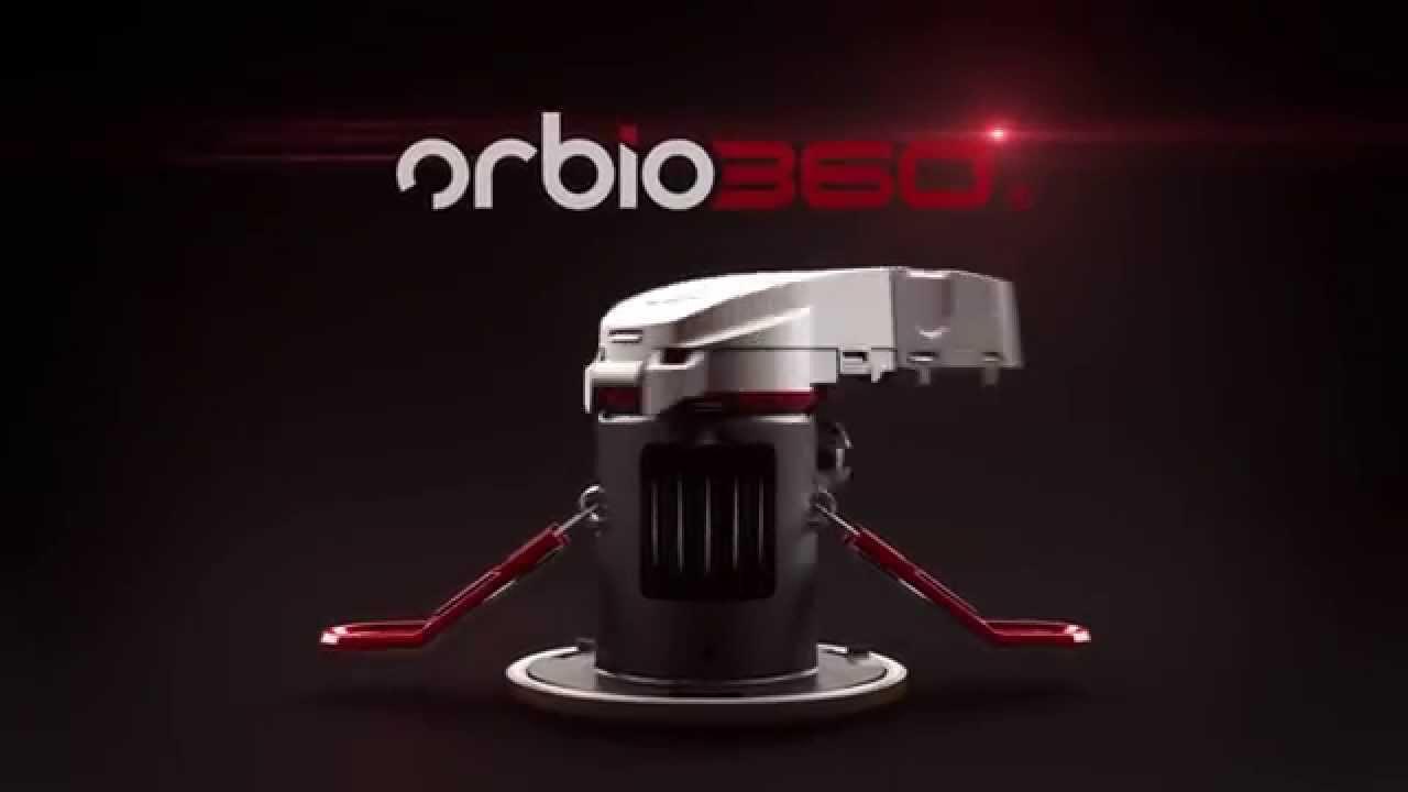 Orbio360 teaser video youtube orbio360 teaser video ansell uk cheapraybanclubmaster Images