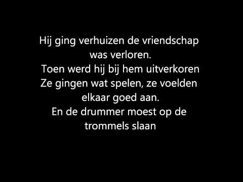 De vriendschapsband lyrics