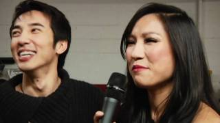 ASIA CHANNEL SPECIAL : Dan Nguyen (part 2)