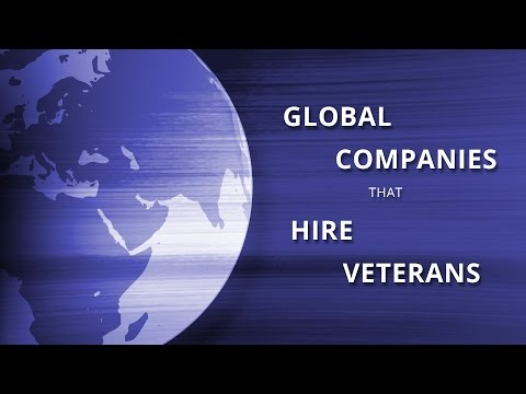 Companies That Hire Military Veterans - Employment Opportunities for Armed Forces Service Members