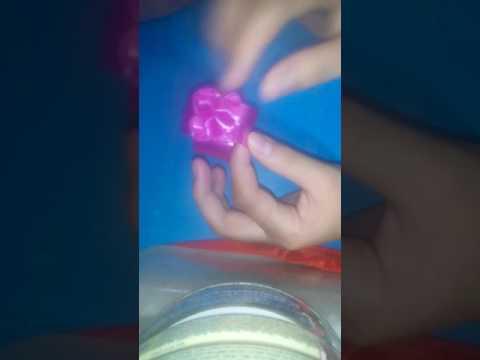 Cach xep day ruy bang (ribbon)