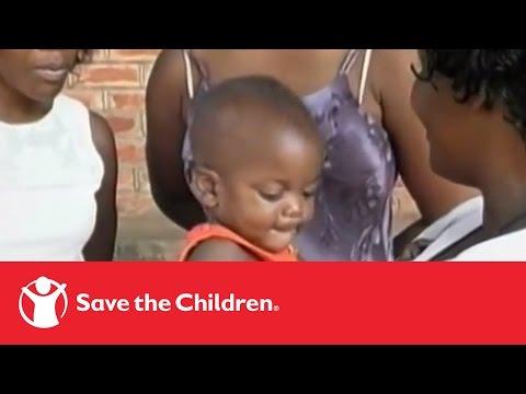 Save the Children-Kangaroo Mother Care