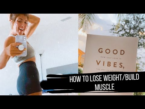 how-to-lose-weight-and-build-muscle-|-tips-&&-tricks