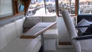 Bayliner 4550 For Sale In Nanaimo, Bc