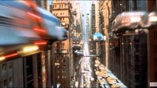 Suita de Ora - Magic.  Stills from cinema - The Fifth Element-