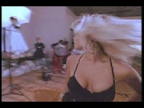 Poison-Fallen Angel (Oficial Video) HD