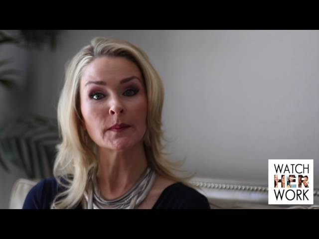 Office Dynamics: When A Client Hits On You, Kimberly Cutchall | WatchHerWorkTV