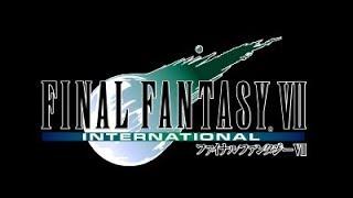 RPG苦手なポンコツがやる懐かしのファイナルファンタジー7インターナショナル