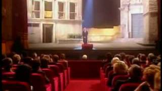 Michael Bolton performs Nessun Dorma - Amazing!
