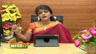 Gambar cover கர்ப்பம் தரிப்பதற்கு முன்கூட்டியே திட்டமிட வேண்டும்! | Magalir Nalam 34| | Mega TV
