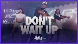Don't Wait Up - Shakira | FitDance (Choreography) | Dance Video