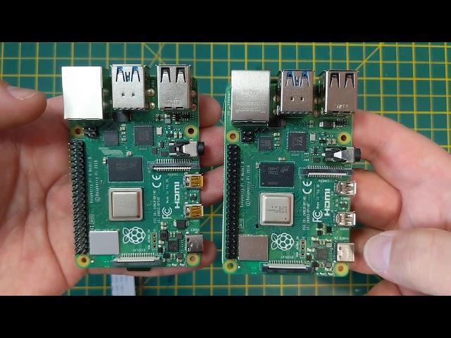 Introducing the Raspberry Pi 4 Model B 8GB