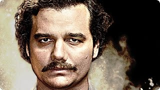 NARCOS Trailer Deutsch German & Kritik Review (2015)
