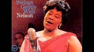 Sweet and Slow - ELLA FITZGERALD AND NELSON RIDDLE